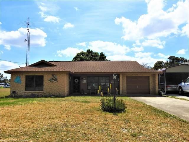 1019 Gardenia Street, Lake Placid, FL 33852 (MLS #279280) :: Compton Realty