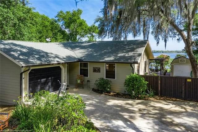 2824 Oak Beach Boulevard, Sebring, FL 33875 (MLS #279310) :: Compton Realty