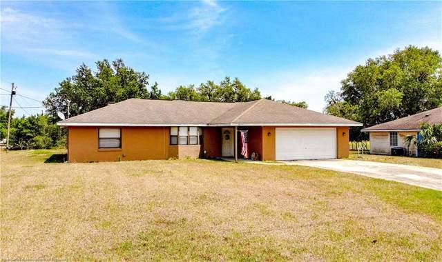 3198 N Buckingham Road, Avon Park, FL 33825 (MLS #279332) :: Compton Realty