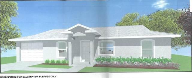 232 Sunbeam Court, Lake Placid, FL 33852 (MLS #279389) :: Compton Realty