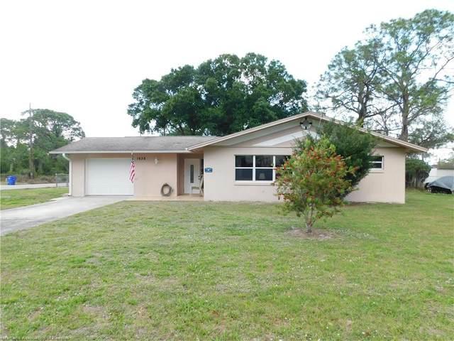 1638 Lambeau Avenue, Sebring, FL 33875 (MLS #279417) :: Compton Realty