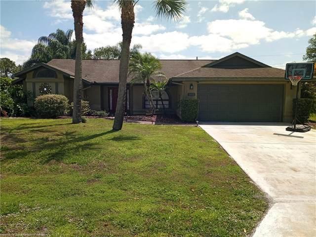 503 Elgin Street, Sebring, FL 33875 (MLS #279438) :: Compton Realty
