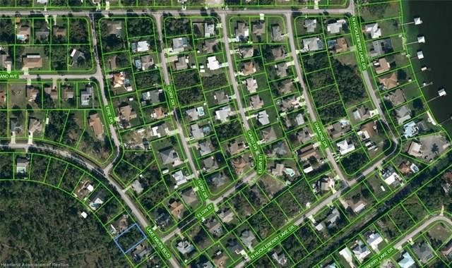 5523 Lake Haven Boulevard, Sebring, FL 33875 (MLS #279460) :: Compton Realty