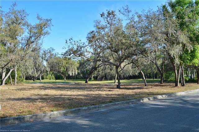 3095 Oaks Bend, Bowling Green, FL 33834 (MLS #279461) :: Compton Realty