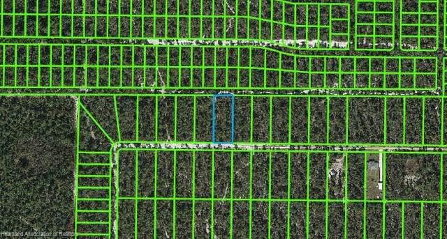 2208 Lantana Avenue, Sebring, FL 33875 (MLS #279466) :: Compton Realty