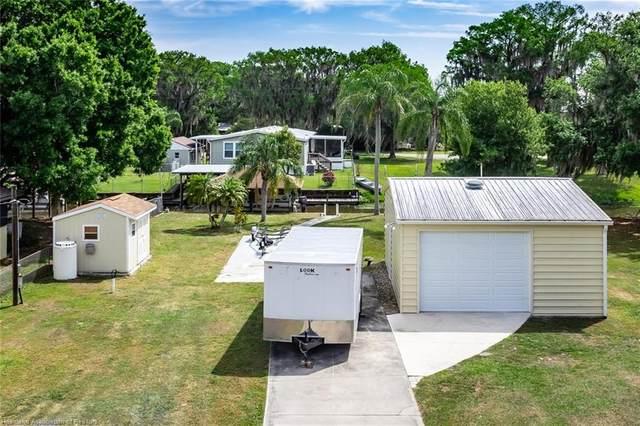 9640 Ewing Drive, Sebring, FL 33876 (MLS #279513) :: Dalton Wade Real Estate Group