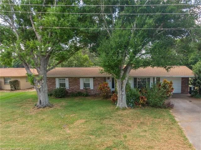 3272 Golfview Road, Sebring, FL 33875 (MLS #279554) :: Compton Realty
