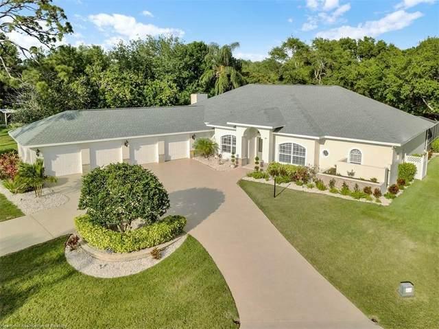 49 Meadowlake Circle S, Lake Placid, FL 33852 (MLS #279558) :: Compton Realty