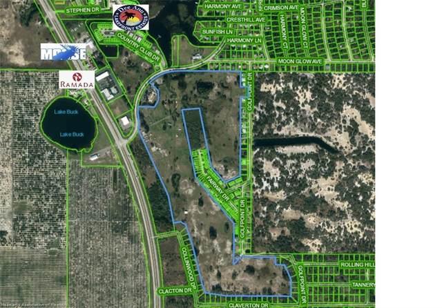 111 S Sun N Lakes Boulevard, Lake Placid, FL 33852 (MLS #279579) :: Compton Realty