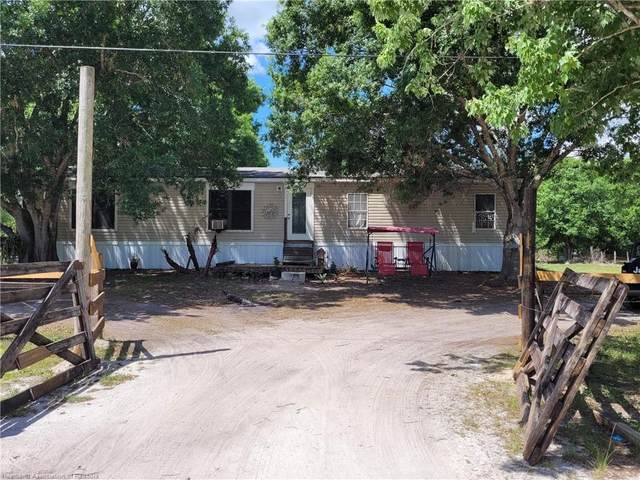 1801 Varsity Terrace, Lorida, FL 33857 (MLS #279590) :: Compton Realty