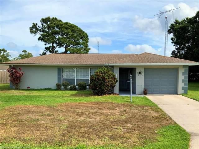113 Sheppard Road NW, Lake Placid, FL 33852 (MLS #279602) :: Compton Realty