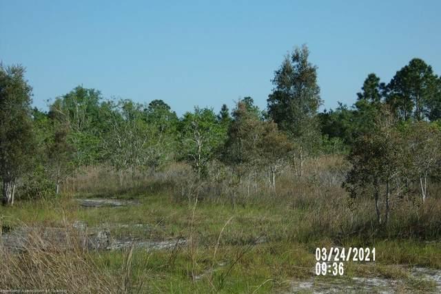 1000 S Saddle Drive, Lorida, FL 33857 (MLS #279604) :: Compton Realty