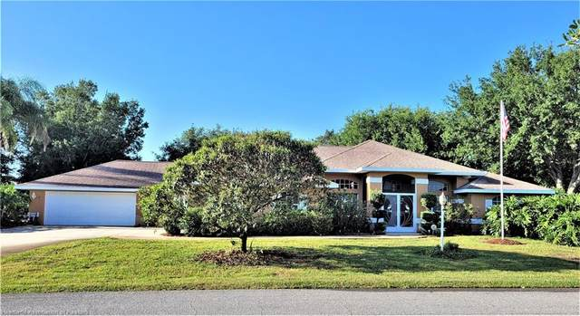 103 Gates Avenue, Lake Placid, FL 33852 (MLS #279633) :: Compton Realty