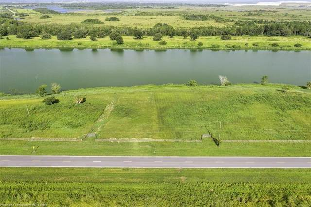 10329 County Road 555, Fort Meade, FL 33841 (MLS #279641) :: Compton Realty