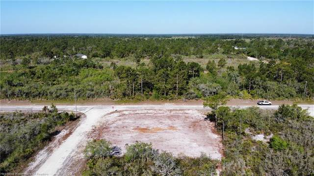 3461 Cliff Swallow Street, Lake Placid, FL 33852 (MLS #279670) :: Compton Realty