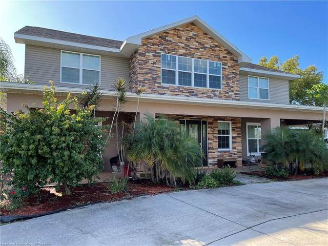 3228 County Road 64 Road E, Avon Park, FL 33825 (MLS #279677) :: Compton Realty