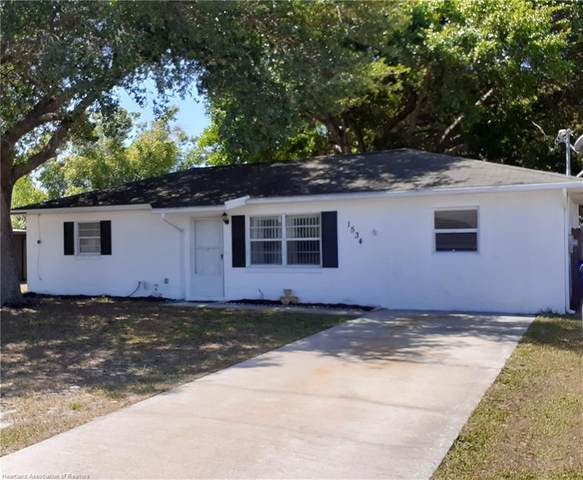 1534 Pinetop Terrace, Lake Placid, FL 33852 (MLS #279689) :: Compton Realty
