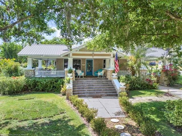 402 S Central Avenue, Avon Park, FL 33825 (MLS #279695) :: Compton Realty