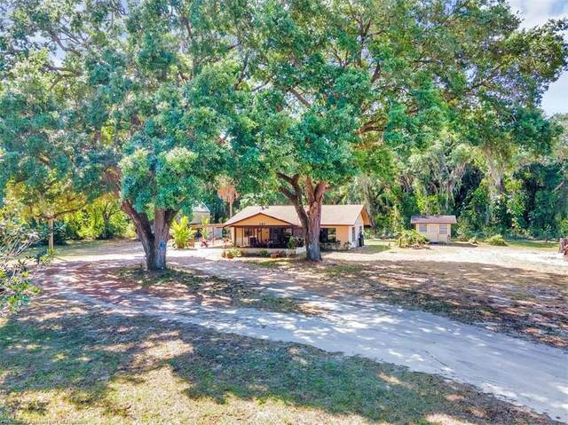 141 Tut N Lue Road, Lorida, FL 33857 (MLS #279710) :: Compton Realty
