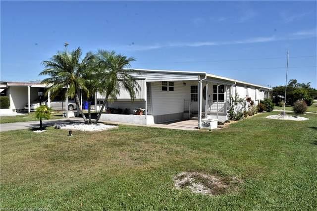 3438 New York Avenue, Sebring, FL 33870 (MLS #279714) :: Compton Realty