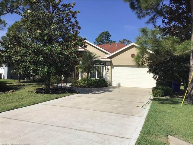 9011 Placid Lakes Boulevard, Lake Placid, FL 33852 (MLS #279727) :: Compton Realty