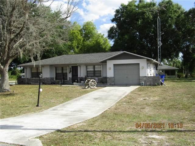 100 NW Boeing Street NW, Lake Placid, FL 33852 (MLS #279730) :: Compton Realty