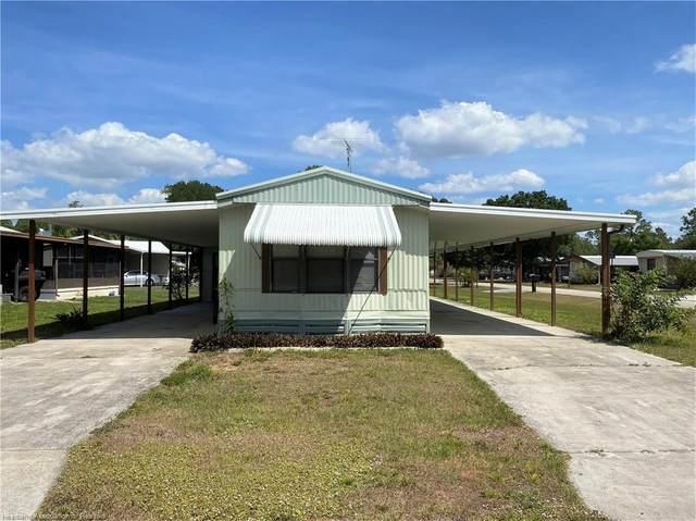 3005 Hammock Terrace, Sebring, FL 33872 (MLS #279734) :: Compton Realty
