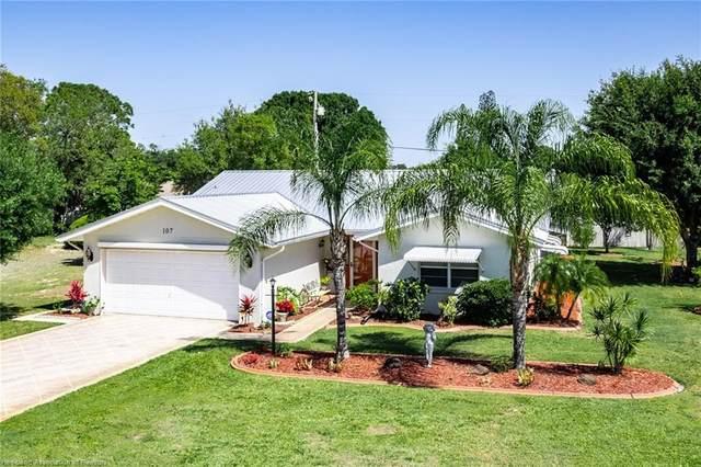 107 Cumquat Road NW, Lake Placid, FL 33852 (MLS #279735) :: Compton Realty