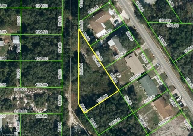 5118 Grampus Drive, Sebring, FL 33870 (MLS #279736) :: Compton Realty