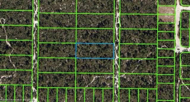 5405 April Way, Sebring, FL 33875 (MLS #279748) :: Compton Realty