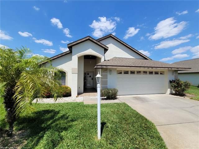 744 W Taylor Street, Avon Park, FL 33825 (MLS #279756) :: Compton Realty
