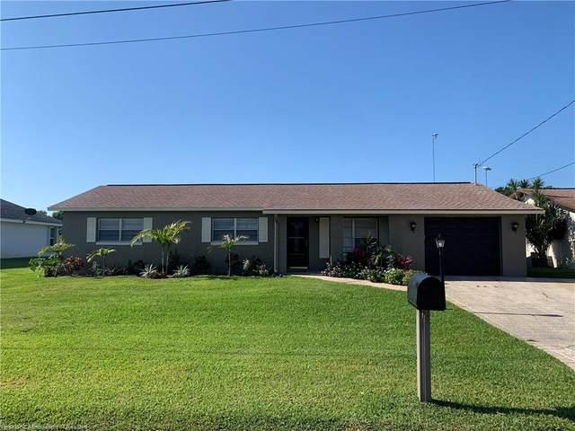 121 Lemon Road NE, Lake Placid, FL 33852 (MLS #279761) :: Compton Realty