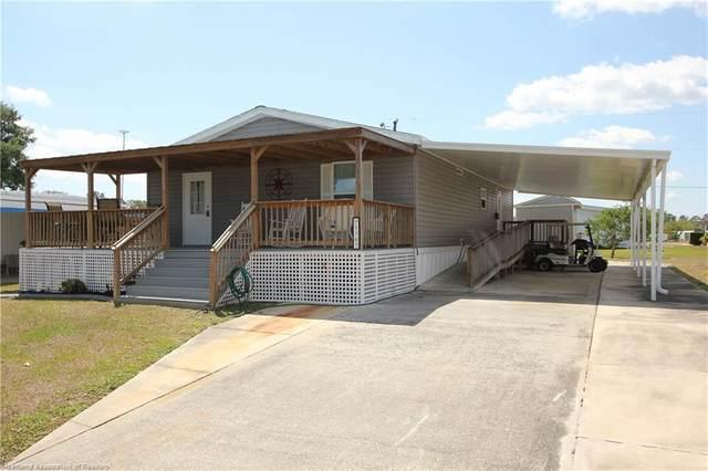 1507 Caribbean Road, Sebring, FL 33870 (MLS #279763) :: Compton Realty