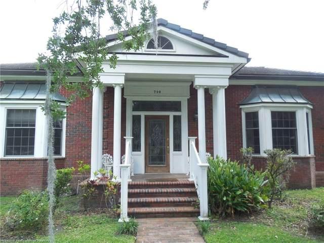 708 E Main Street, Wauchula, FL 33873 (MLS #279764) :: Compton Realty