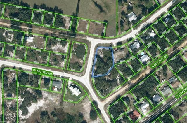 2956 N Tyler Road, Avon Park, FL 33825 (MLS #279766) :: Compton Realty