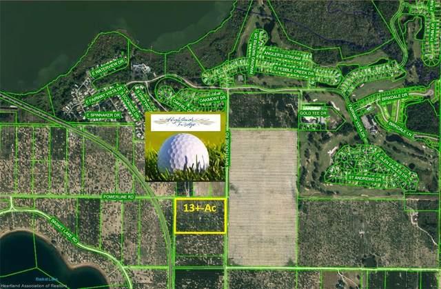 Avon Park, FL 33825 :: Compton Realty