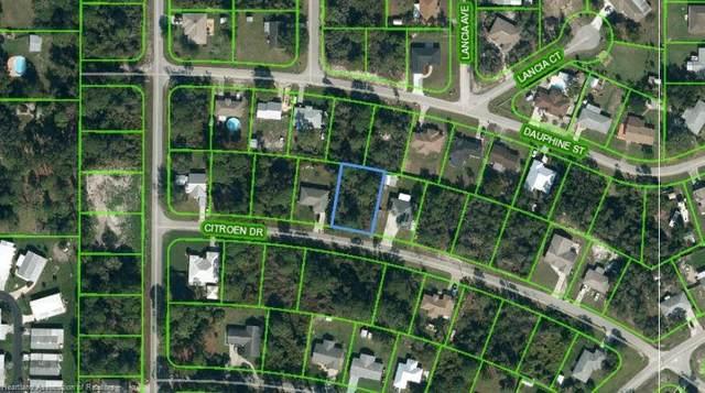3910 Citroen Drive, Sebring, FL 33872 (MLS #279770) :: Compton Realty
