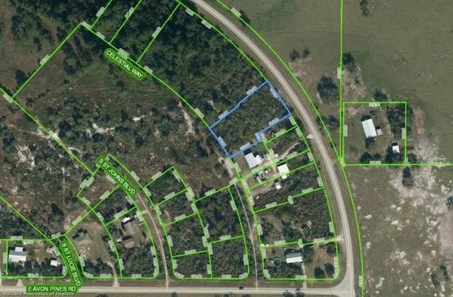 294 S Riverdale Road, Avon Park, FL 33825 (MLS #279771) :: Compton Realty