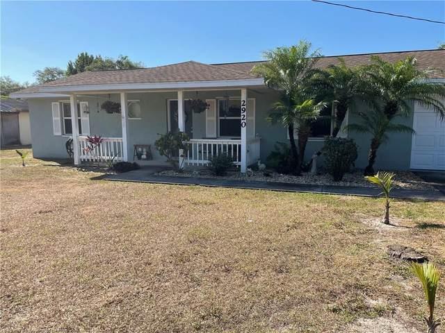 2920 Glacier Avenue, Avon Park, FL 33825 (MLS #279785) :: Compton Realty