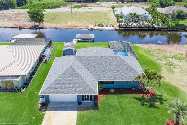 145 NE Bougainvillea Street NE, Lake Placid, FL 33852 (MLS #279788) :: Compton Realty