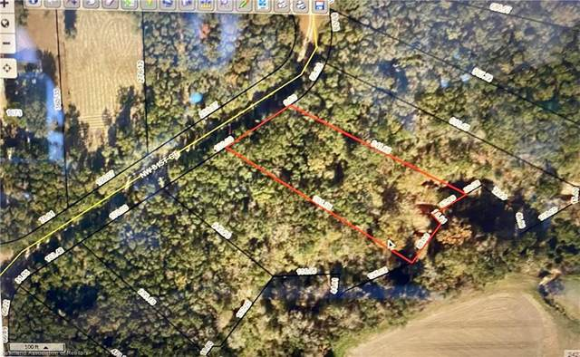TBD NW 81st Circle NW, Jennings, FL 32053 (MLS #279789) :: Compton Realty