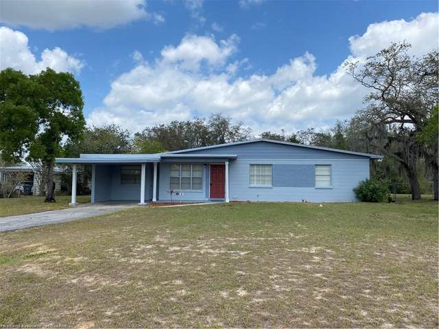 507 E Canfield Street, Avon Park, FL 33825 (MLS #279799) :: Dalton Wade Real Estate Group