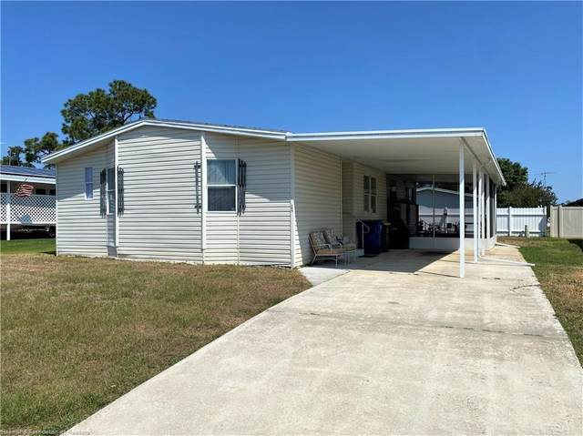 104 Sunbird Place, Sebring, FL 33872 (MLS #279800) :: Dalton Wade Real Estate Group