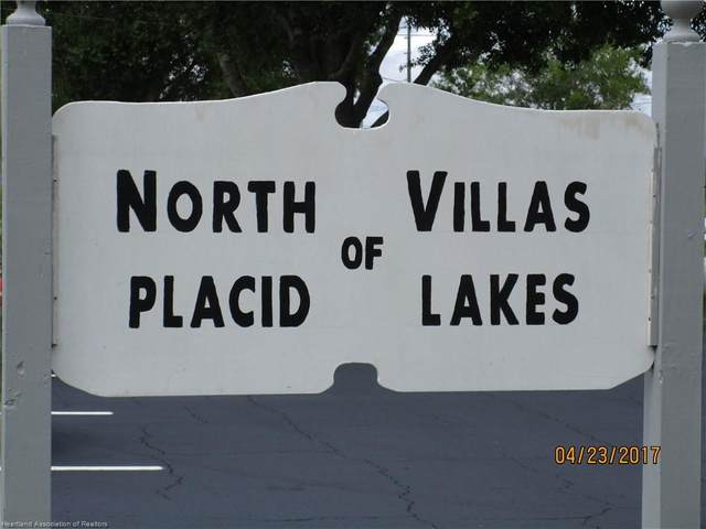 115 Grissom Road NW, Lake Placid, FL 33852 (MLS #279806) :: Compton Realty