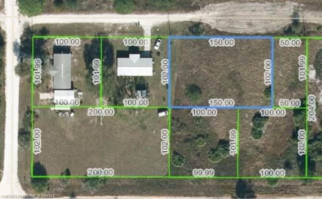 2535 W Bandra Road, Avon Park, FL 33825 (MLS #279808) :: Compton Realty
