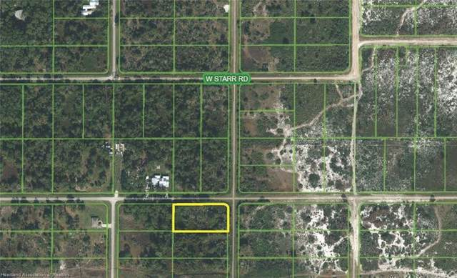2405 W Yarbrough Road, Avon Park, FL 33825 (MLS #279829) :: Compton Realty