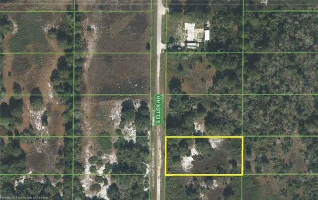 1697 S Eller Road, Avon Park, FL 33825 (MLS #279830) :: Dalton Wade Real Estate Group