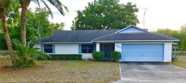 1941 N Cardinal Road, Avon Park, FL 33825 (MLS #279834) :: Dalton Wade Real Estate Group