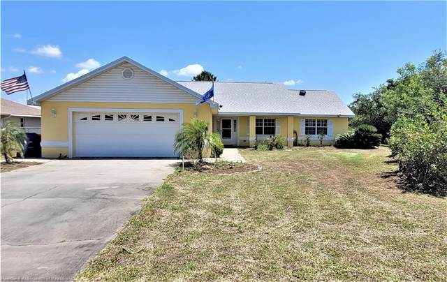 204 Captiva Way NE, Lake Placid, FL 33852 (MLS #279879) :: Compton Realty