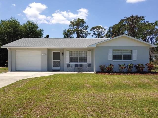 1618 Buck Street, Lake Placid, FL 33852 (MLS #279887) :: Compton Realty